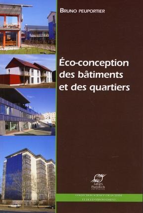 Éco-conception des bâtiments et des quartiers-0