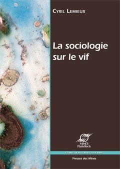 La sociologie sur le vif-0