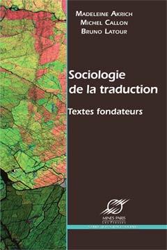 Sociologie de la traduction-0