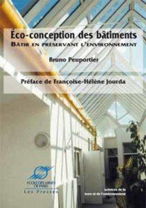 Éco-conception des bâtiments -0