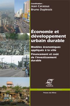 Économie et développement urbain durable 1-0