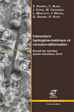 Interactions hydrogène-matériaux et corrosion-déformation-0