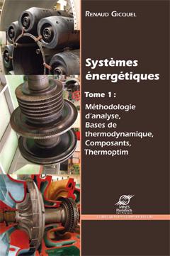 Systèmes énergétiques Tome 1-0