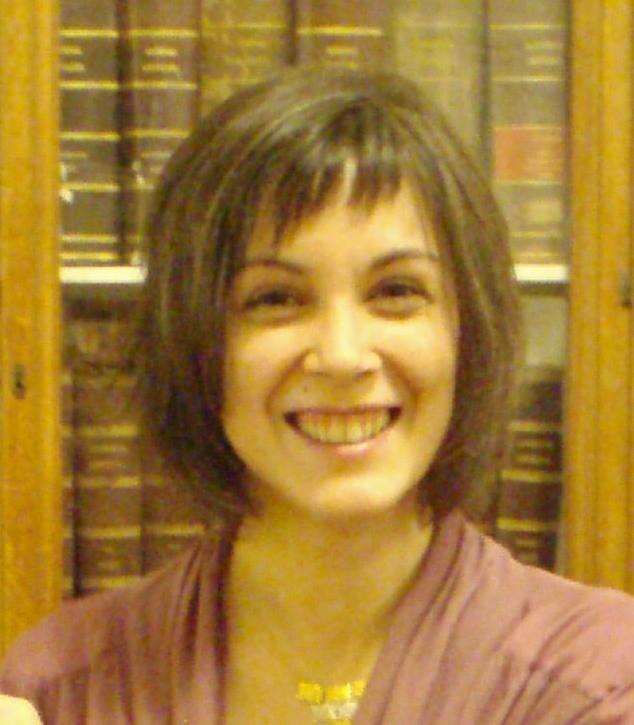 Julie Labatut