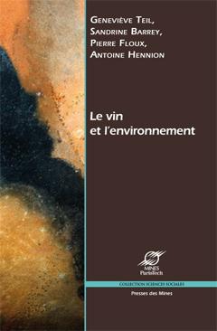 Le vin et l'environnement-0