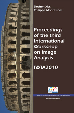 Proceedings of the third International Workshop on Image Analysis-0