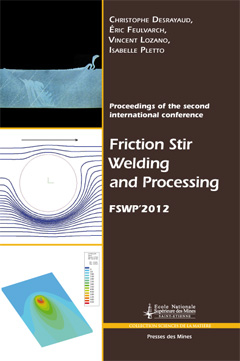 Friction Stir Welding and Processing-0