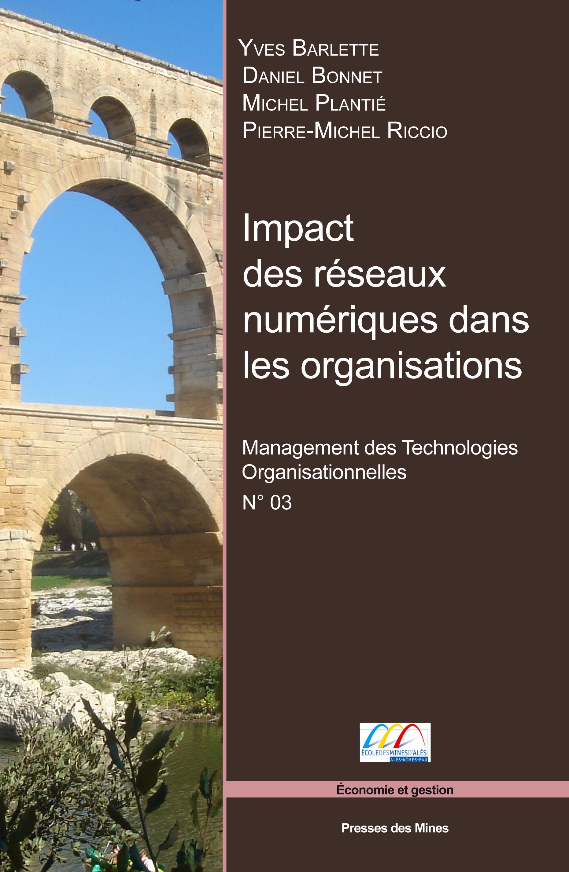 Impact des réseaux numériques dans les organisations-0