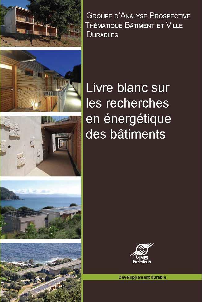 Livre blanc sur les recherches en énergétique des bâtiments-0