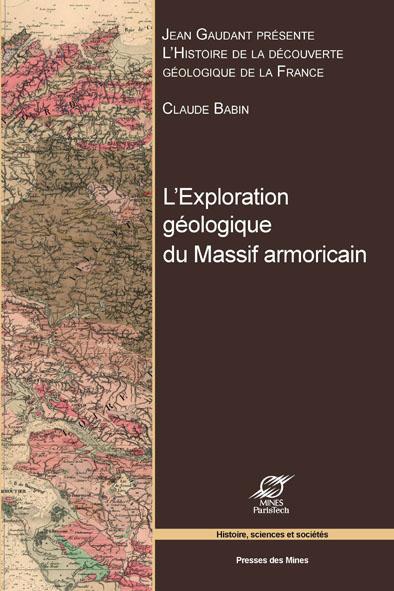 L'exploration géologique du Massif armoricain-0