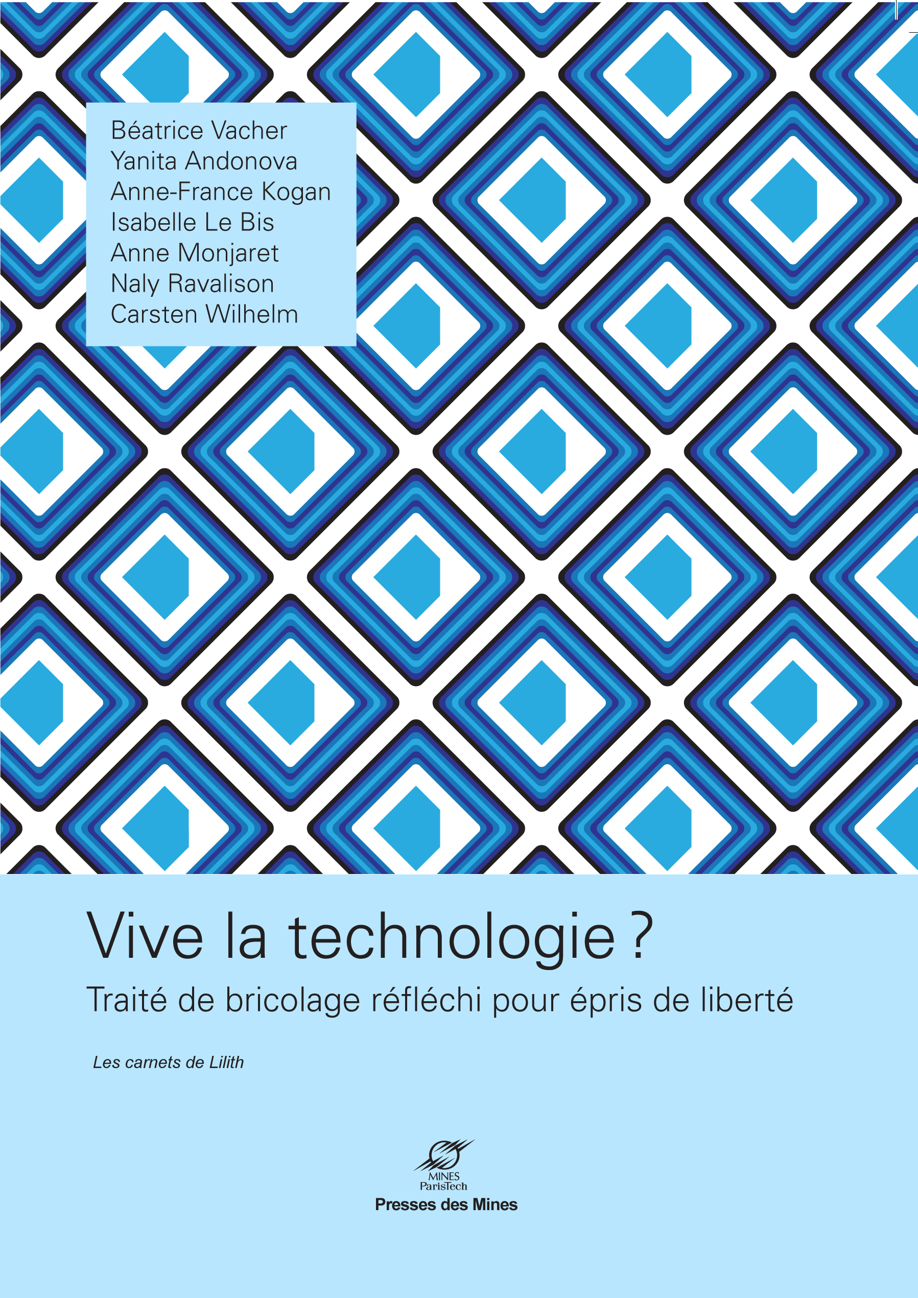 Vive la technologie ?-0