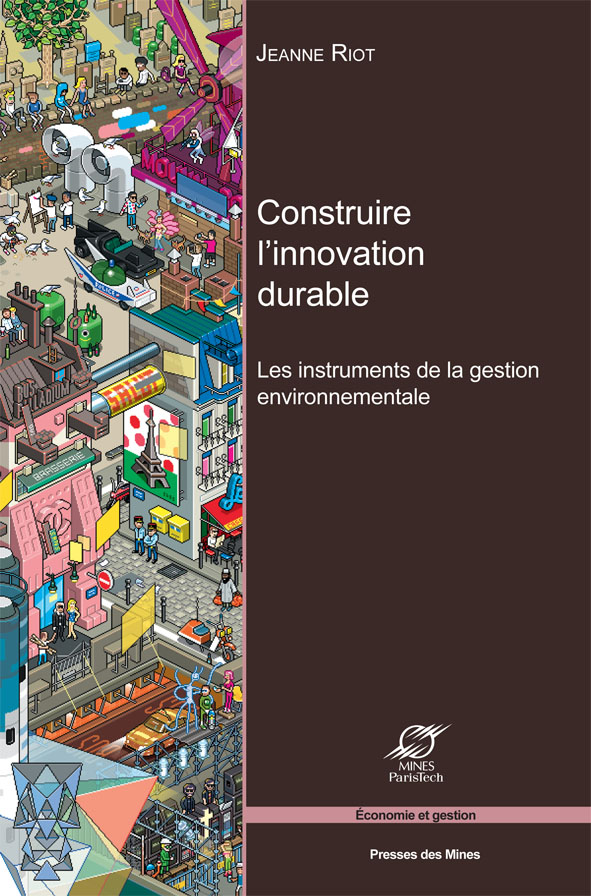 Construire l'innovation durable-0