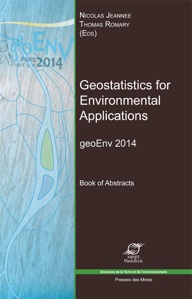 Geostatistics for Environmental Applications-0