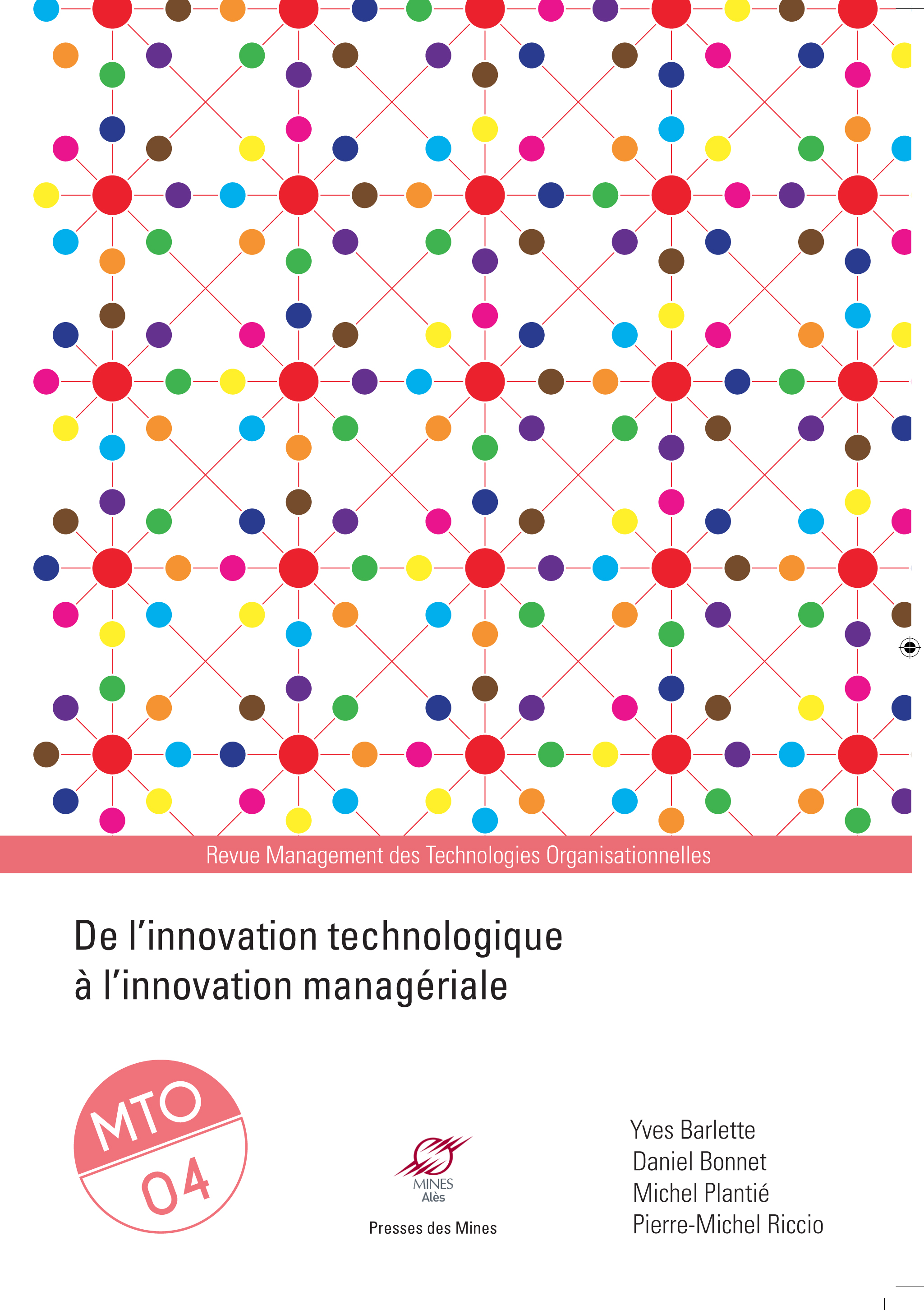 De l'innovation technologique à l'innovation managériale-0