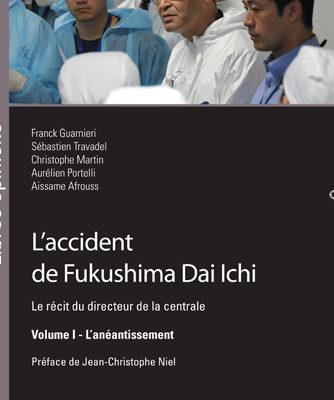 L'accident de Fukushima Dai Ichi-0