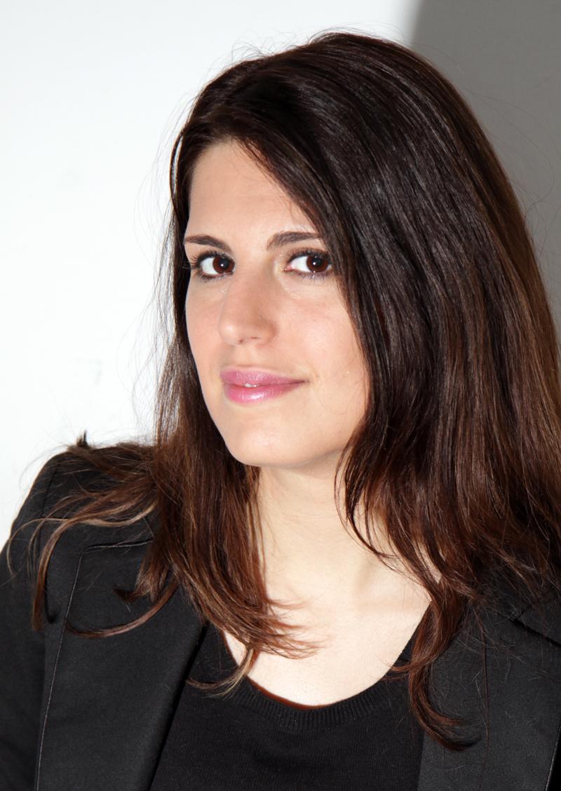 Léa Kamoun