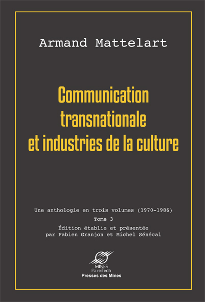 Communication transnationale et industries de la culture-0