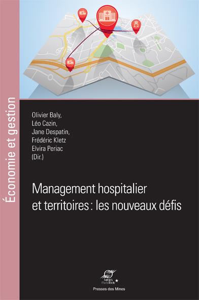 Management hospitalier et territoires : les nouveaux défis-0
