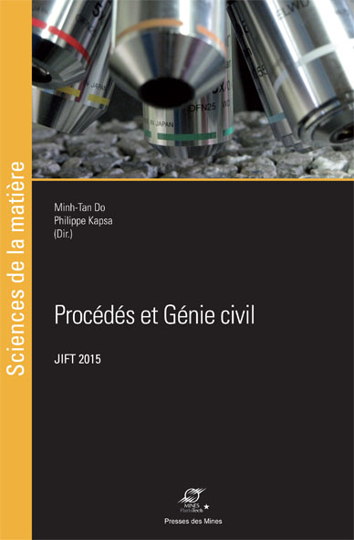 Procédés et Génie Civil -0