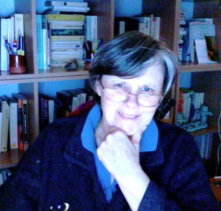 Anne-Françoise Garçon