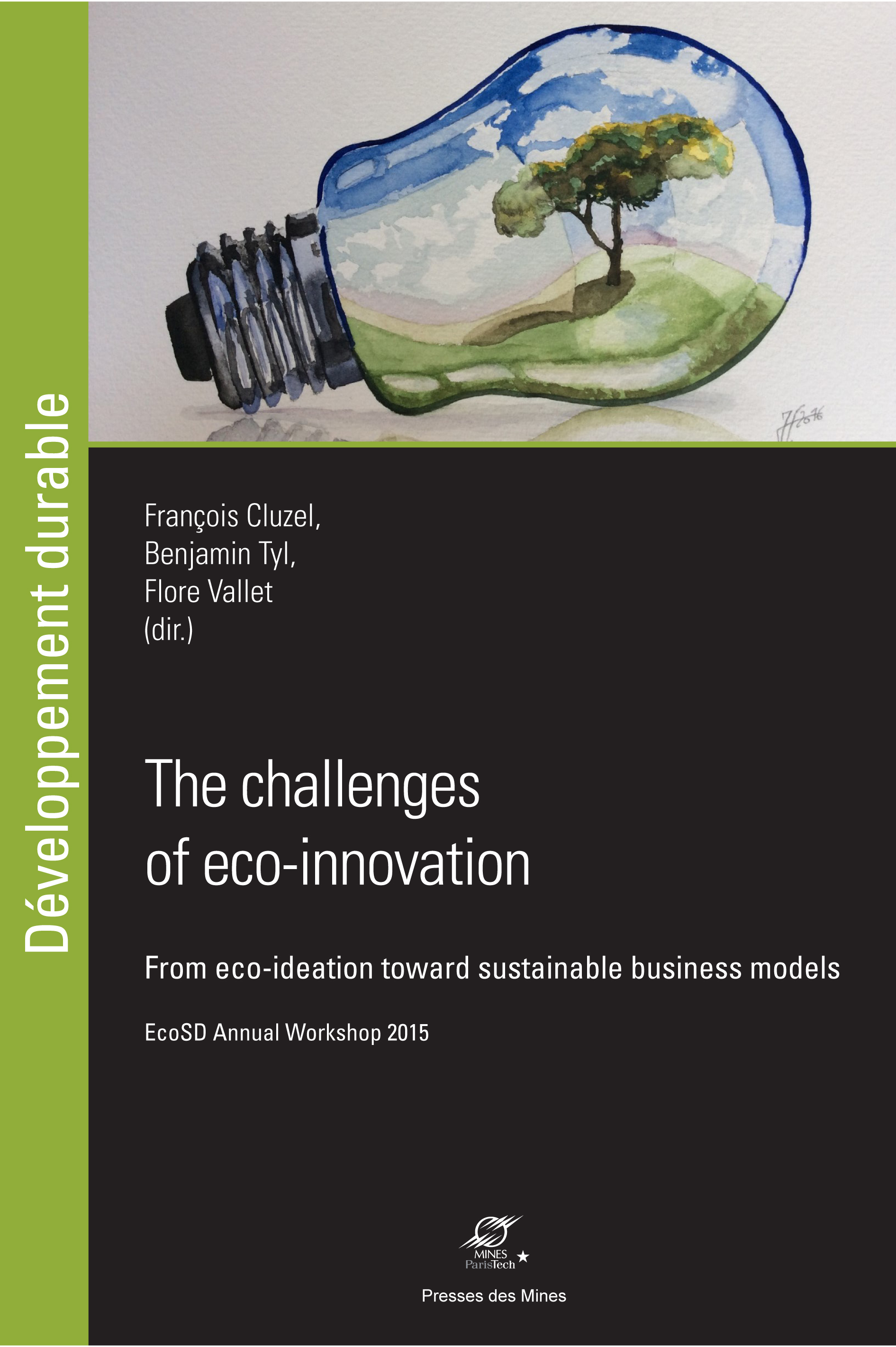 The challenges of eco-innovation-0