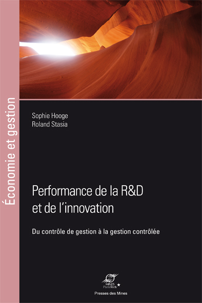 Performance de la R&D et de l'innovation-0