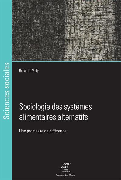 Sociologie des systèmes alimentaires alternatifs-0