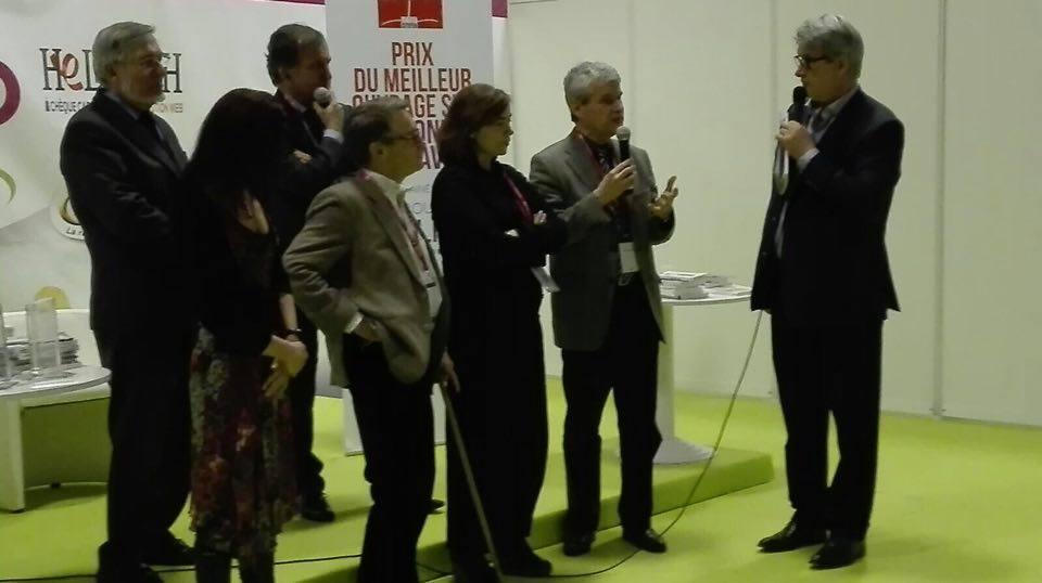 Prix du meilleur ouvrage sur le monde du travail presses des mines - Prix du meilleur architecte ...