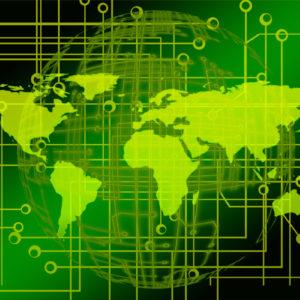Territoires numériques