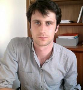 Guillaume Yon