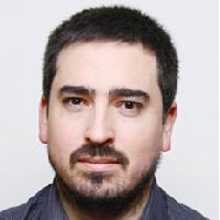 Alvaro Pina-Stranger