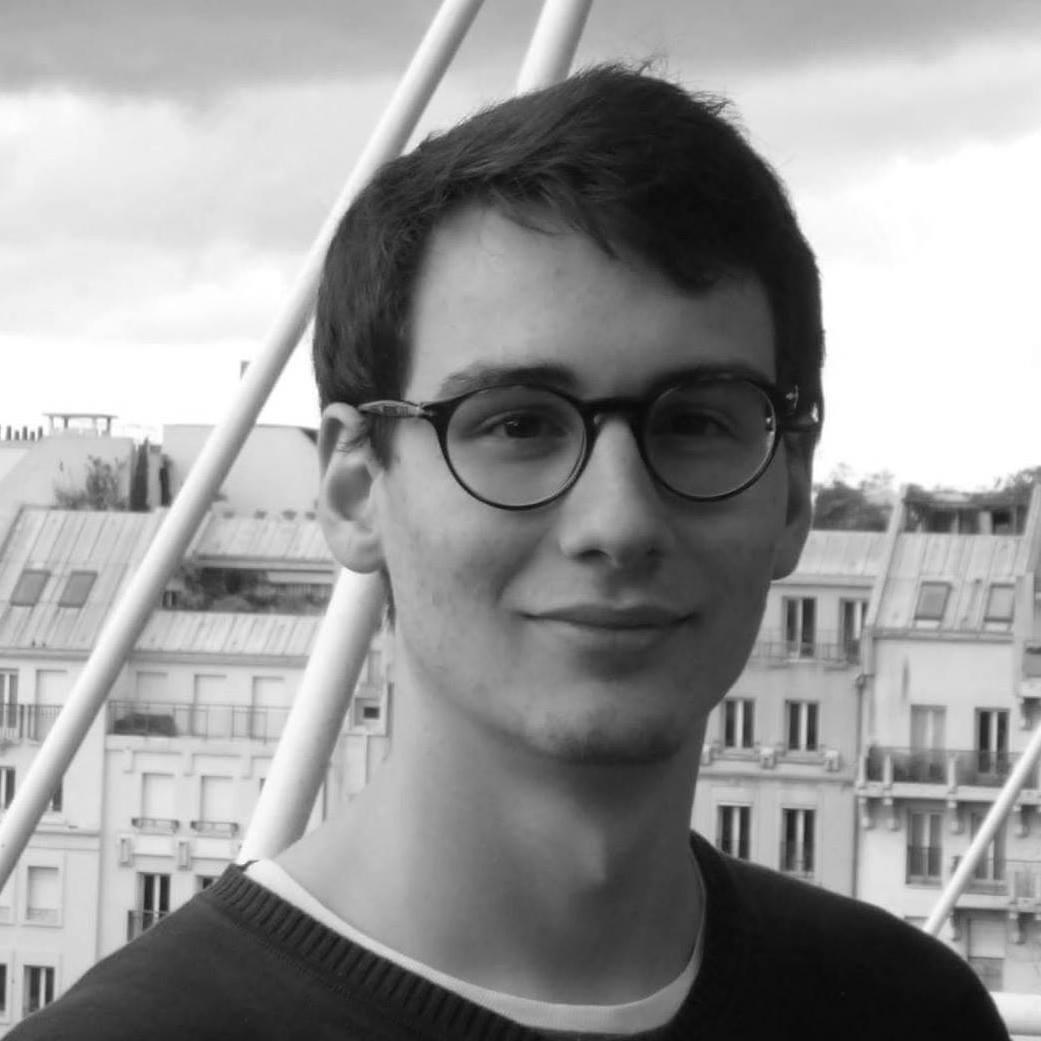Alexandre Couturier