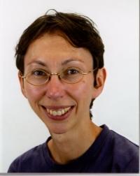 Isabelle Aubert