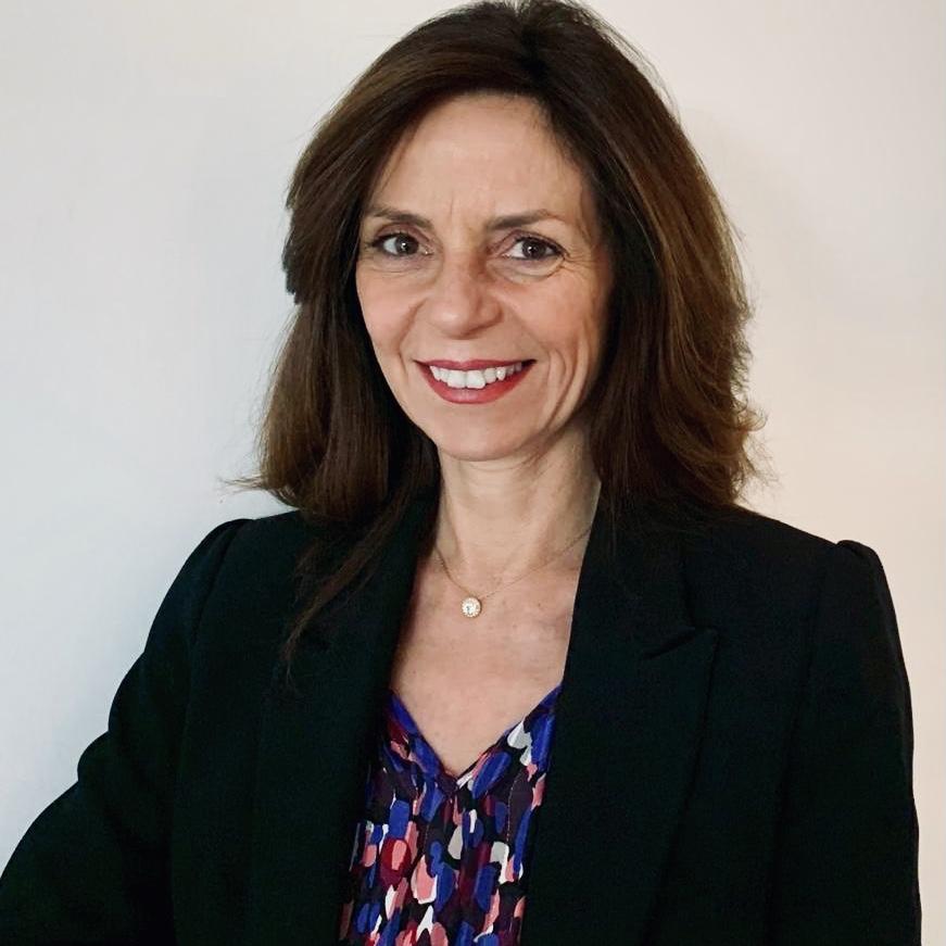 Sabine Cotreaux